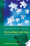 Life Coaching In Der Praxis