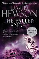 The Fallen Angel Costa Series David Hewson S Detective