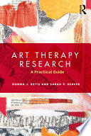 Art Therapy Research