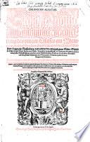 Chronicon Alsatiae