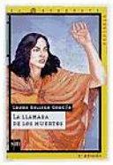 La llamada de los muertos by Laura Gallego García