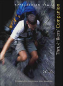 Appalachian Trail Thru Hikers  Companion 2010