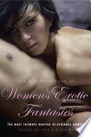 The Mammoth Book of Women's Erotic Fantasies