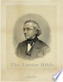 The Leeser Bible