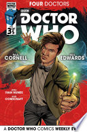 Doctor Who: 2015 Event: Four Doctors #3