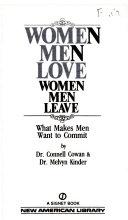 Women men love  women men leave