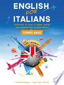 Corso di inglese  il Metodo English for Italians