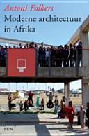Moderne Architectuur In Afrika