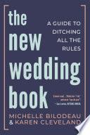 The New Wedding Book Book PDF
