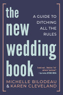 The New Wedding Book Book