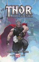 Thor  God of Thunder Volume 1