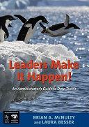 Leaders Make It Happen