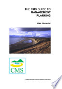The CMS Guide to Management Planning