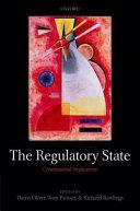 The Regulatory State
