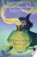 A Matter of Fact Magic Book  The Wednesday Witch