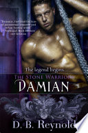 The Stone Warriors  Damian