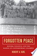 Forgotten Peace