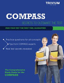 COMPASS Test Study Guide