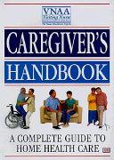 Caregiver s Handbook