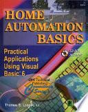 Home Automation Basics