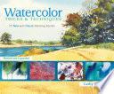 Watercolor Tricks   Techniques