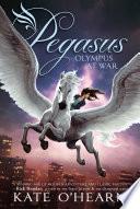 Olympus At War book