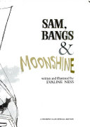 Sam  Bangs   Moonshine