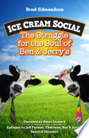 Ice Cream Social : ambitious three-part mission: making the world's best ice...