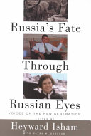 Russia s Fate Through Russian Eyes