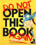 cover img of Do Not Open This Book Again