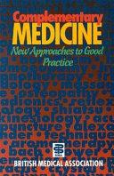 Complementary Medicine