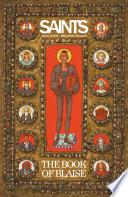 Saints  The Book Of Blaise Book PDF