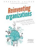 Reinventing Organizations : all over the world, and...
