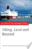 Viking  Laval and Beyond