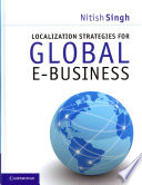 Localization Strategies for Global E Business