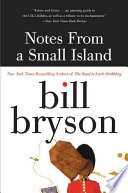 Notes from a Small Island Book Cover
