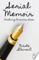 Serial Memoir book