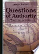 Questions of Authority
