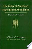 The Curse Of American Agricultural Abundance
