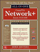 Comptia Network All In One Exam Guide Sixth Edition Exam N10 006