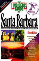 The Insiders  Guide to Santa Barbara Book PDF