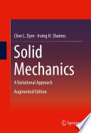 Solid Mechanics