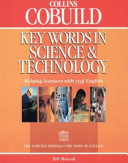 Collins Cobuild Key Words in Science & Technology
