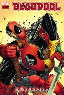 Deadpool Volume 10
