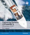 Engineering Mechanics  Dynamics in SI Units