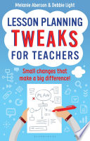 Lesson Planning Tweaks for Teachers