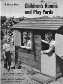 Children's Rooms and Play Yards