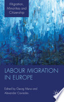 Labour Migration in Europe