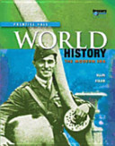 World History 2011 National Modern Student Edition