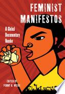 Feminist Manifestos